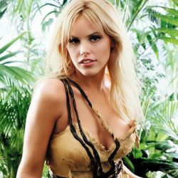 Gena Lee Nolins sexy Sheena Queen of the Jungle Promo 9x HQ