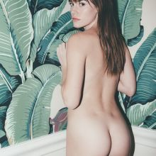 Christa B Allen nude Shaun Guckian photo shoot 9x HQ photos