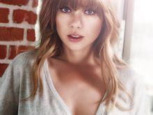 Taylor Swift without pants nude photo shoot UHQ