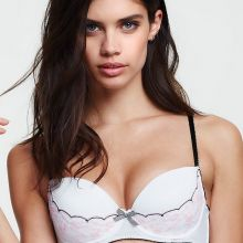 Sara Sampaio sexy Victoria's Secret lingerie 2014 July 60x HQ