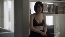 Michelle Dockery - Good Behavior S01 E10 720p lingerie sex scene
