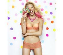 Bar Refaeli sexy Passionata lingerie 2014 SpringSummer 13x MQ