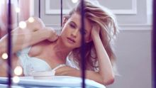 Stella Maxwell, Behati Prinsloo & Monika Jagaciak - Victoria's Secret A Romantic Holiday 1080p