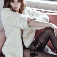 Dakota Johnson sexy photo shoot for Marie Claire 2016 March 9x UHQ photos