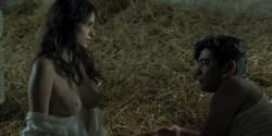 Gaia Bermani Amaral - The Last Paradiso 1080p topless nude sex scenes