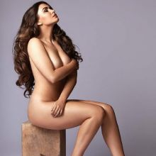 Sophie Simmons nude Instagram photo HQ