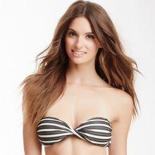 Elisabeth Giolito sexy Ella Moss Swimwear photoshoot 44x HQ