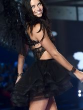 Adriana Lima sexy 2014 Victoria's Secret Fashion Show in London 5x UHQ