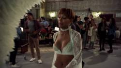 Meagan Good - White Famous