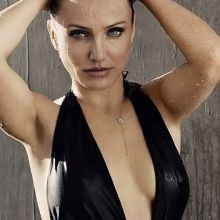 Cameron Diaz hot Esquire magazine photoshoot 2014 August 5x UHQ