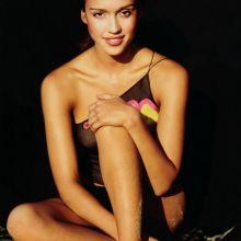 Jessica Alba sexy US Weekly Photoshoot 9x UHQ