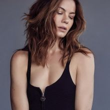 Michelle Monaghan sexy for NO TOFU magazine 2016 May 12x HQ photos