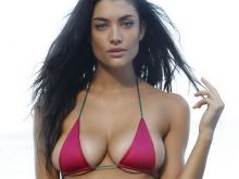 Lauren Mellor 2014 Sports Illustrated Swimsuit photo shoot 37x HQ