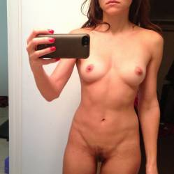 Trieste Kelly Dunn leaked naked topless nude selfies 96x HQ photos