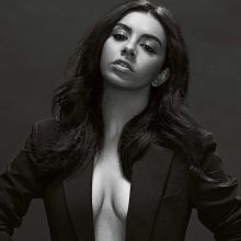 Charli XCX sexy photo shoot for Maxim magazine 2015 May 6x HQ