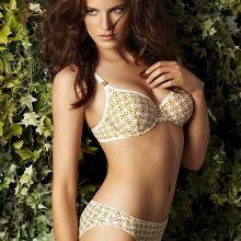 Alessa Piovan sexy Barbara lingerie photoshoot 15x HQ