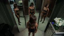 Naturi Naughton, Lucy Walters, Lela Loren, Natalie Paul, etc - Power S03 E04 1080p topless nude lingerie sex scenes