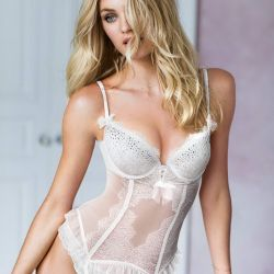 Candice Swanepoel sexy Victoria's Secret lingerie 2013 November 7x HQ