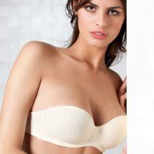 Bojana Krsmanovic hot Lise Charmel Antinea Lingerie 37x HQ