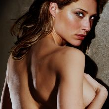 Claire Forlani from Hallam Foe naked photo shoot UHQ