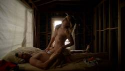 Madison McKinley - Flaked S02 E05 1080p topless bare ass nude naked sex scene
