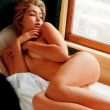 Gigi Hadid nude for VMAN 2015 Spring-Summer 5x UHQ