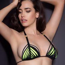 Sarah Stephens hot Agent Provocateur lingerie collection 50x HQ