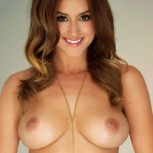 Rosie Jones nude Interviu Magazine 2014 July 11x HQ