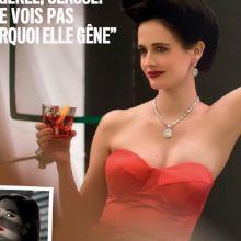 Eva Green VSD Magazine France 2014 August 4x HQ