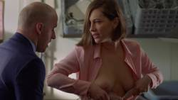 Rebecca Amzallag - Slasher S02 E06 1080p topless bare ass sex scene