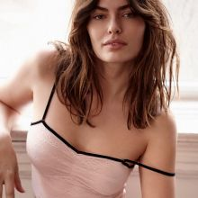 Alyssa Miller sexy Free People 2015 nightwear collection photo shoot 23x UHQ