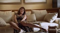 Heather Graham - Law and Order True Crime S01 E01 720p hot cleavage spread legs scene