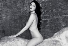 Laura Prepon nude People Magazine photo 2014  May HQ