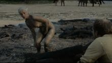 Game of Thrones S01 E10 Emilia Clarke nude scene