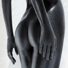 Catrinel Menghia nude Schon Magazine photo shoot 8x UHQ