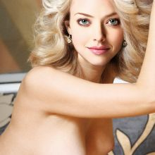 Amanda Seyfried young and nude photo shoot UHQ