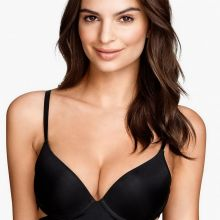 Emily Ratajkowski hot H&M lingerie 2015 collection 32x UHQ