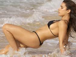 Aly Raisman Sports Illustrated Swimsuit Issue 2018
