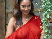 Ariel Meredith 2014 Sports Illustrated Swimsuit photo shoot 26x HQ