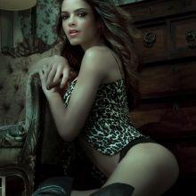 Silvia Ribeiro hot Sonny Senser photoshoot 7x UUHQ
