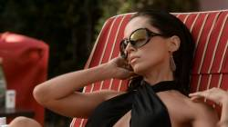 Eliza Dushku - The Saint 1080p sexy swimsuit cleavage scenes