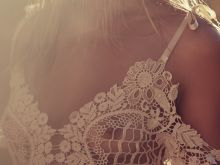 Marloes Horst topless see through lingerie for Love & Lemons Summer 2016 campaign 72x UHQ photos