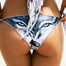 Irina Shayk hot Agua Bendita 2015 swimwear 37x MixQ