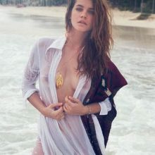 Barbara Palvin nude Marie Claire 2014 May photo shoot 37x MixQ