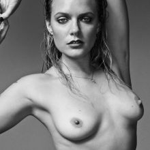 Tove Lo topless nude for Fault magazine 8x UHQ photos
