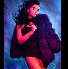 Ariel Winter hot for Rogue magazine MQ photos